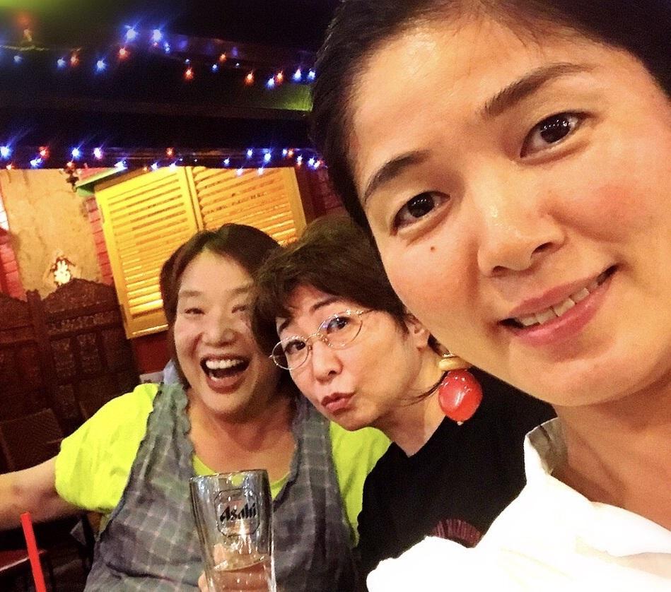 「カゾクマン」東京公演 無事終了_a0163623_23183305.jpg