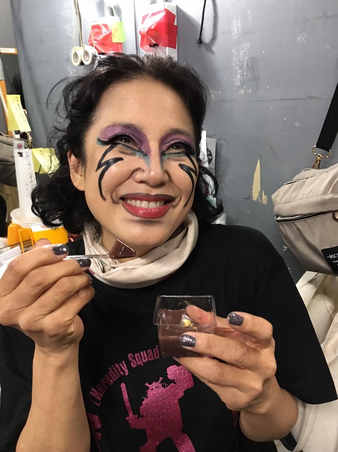 「カゾクマン」東京公演 無事終了_a0163623_23204108.jpg