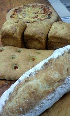 ♪パン教室でした♪_a0161029_15150478.jpg