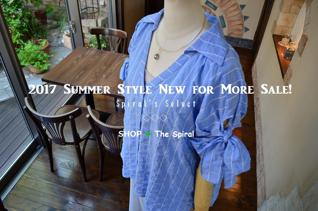 """2017 Summer Style New for More Sale!...7/30sun\""_d0153941_18113915.jpg"
