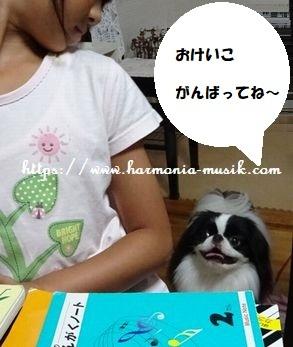 ピアノ教室勉強会☆今回のテーマは・・★都路里のかき氷_d0165645_20422621.jpg