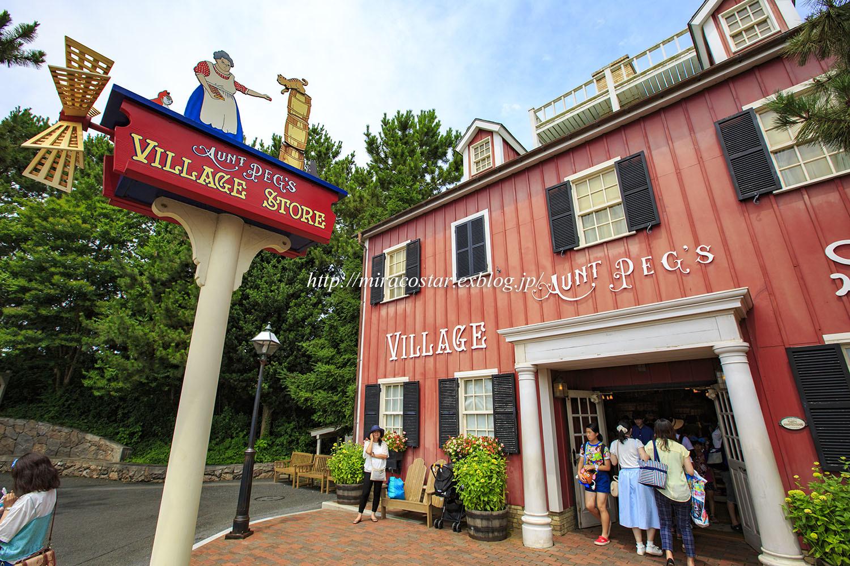 Aunt Peg\'s Village Store_e0140159_19213267.jpg