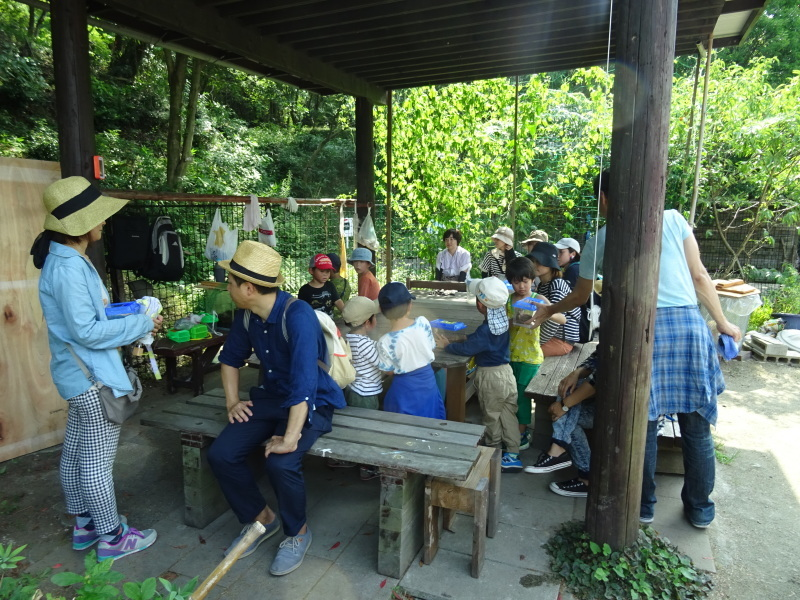 ZooCan企画「うみべの森で里山体験」_c0108460_23294718.jpg
