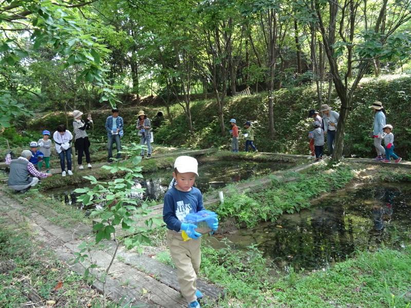 ZooCan企画「うみべの森で里山体験」_c0108460_23294970.jpg