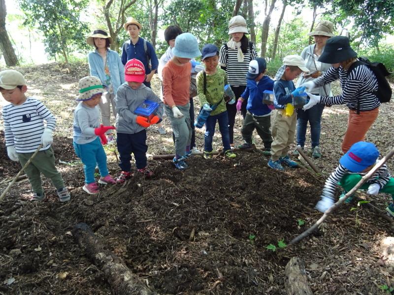 ZooCan企画「うみべの森で里山体験」_c0108460_23300942.jpg
