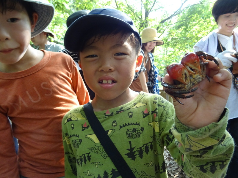 ZooCan企画「うみべの森で里山体験」_c0108460_23312512.jpg