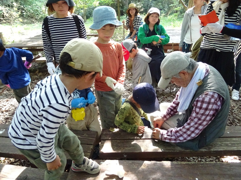 ZooCan企画「うみべの森で里山体験」_c0108460_23312805.jpg