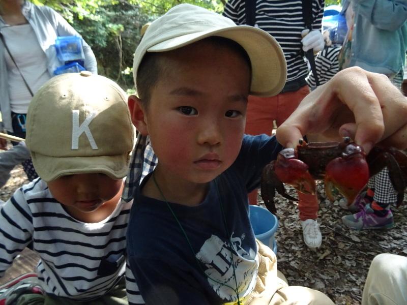 ZooCan企画「うみべの森で里山体験」_c0108460_23314990.jpg
