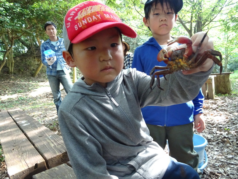 ZooCan企画「うみべの森で里山体験」_c0108460_23321012.jpg