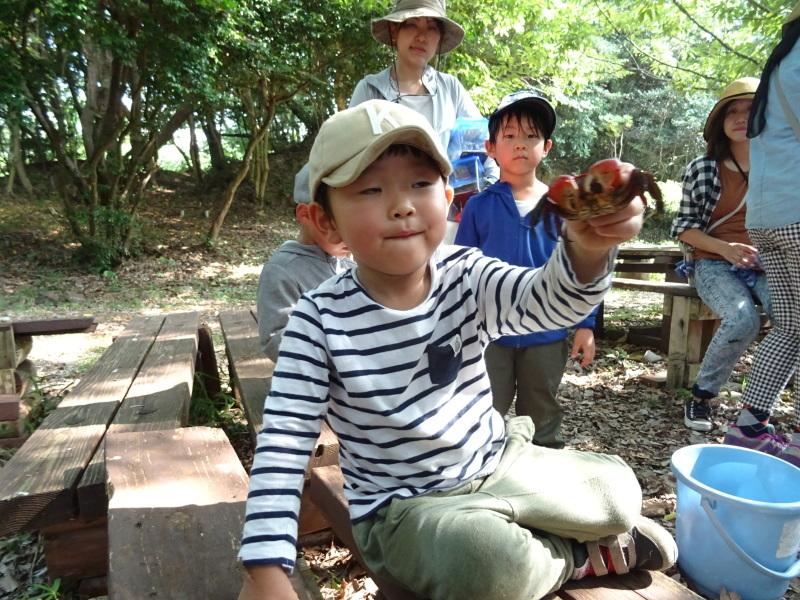 ZooCan企画「うみべの森で里山体験」_c0108460_23321340.jpg