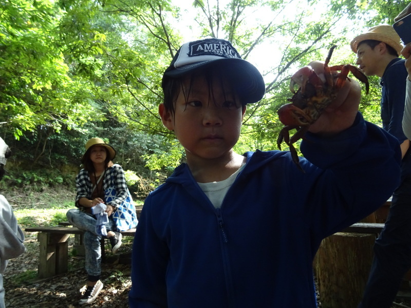 ZooCan企画「うみべの森で里山体験」_c0108460_23324193.jpg