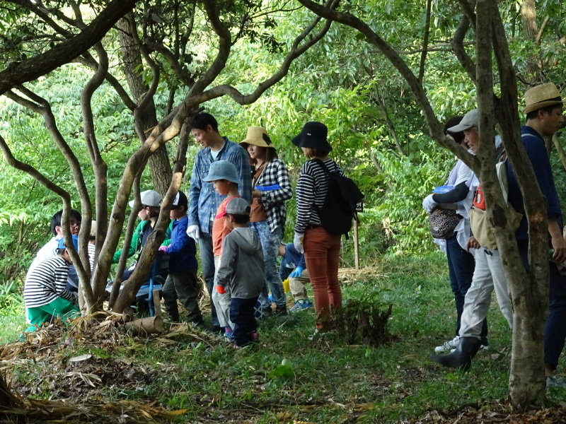 ZooCan企画「うみべの森で里山体験」_c0108460_23393031.jpg