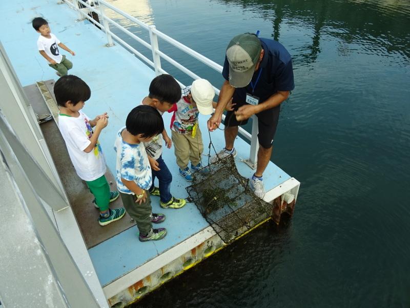 ZooCan企画「青少年海洋センター」でBBQ_c0108460_23531935.jpg