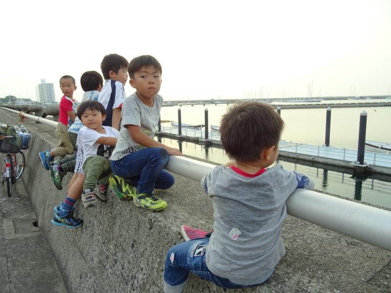 ZooCan企画「青少年海洋センター」でBBQ_c0108460_23544835.jpg