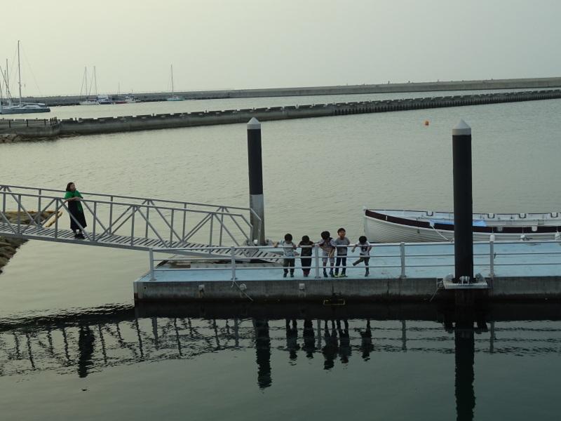 ZooCan企画「青少年海洋センター」でBBQ_c0108460_23550650.jpg