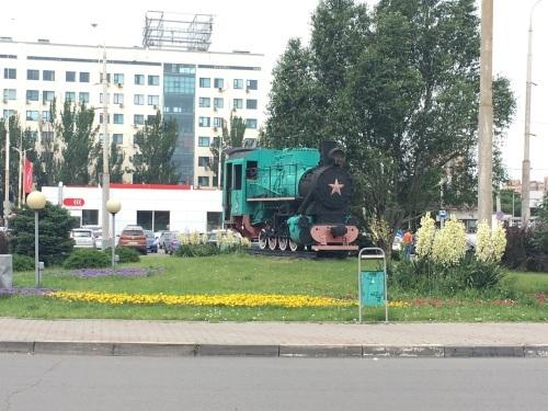 【ロシア鉄道駅】ロストフ・ナ・ドヌー_f0169061_06583874.jpg