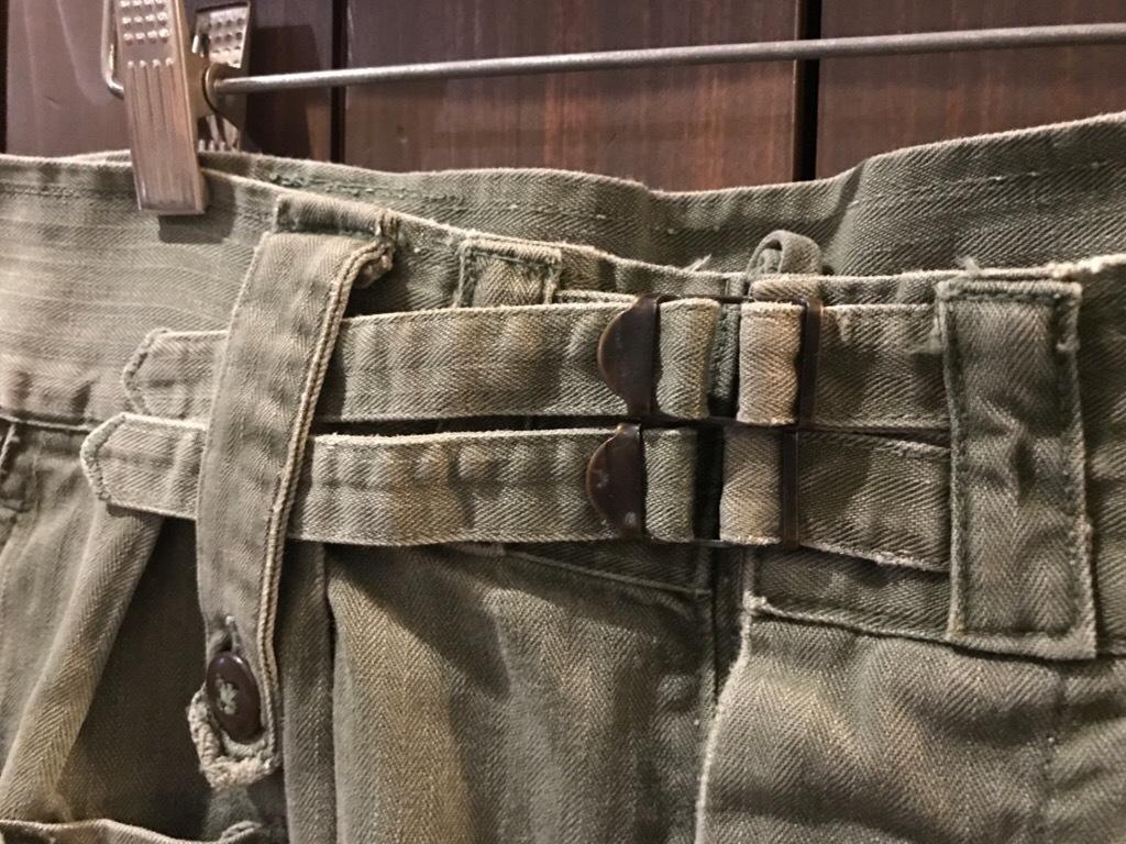 神戸店8/2(水)ヴィンテージ入荷! #1WWⅡ War Aid Jungle Pants! US.Army Item!!!_c0078587_15355045.jpg