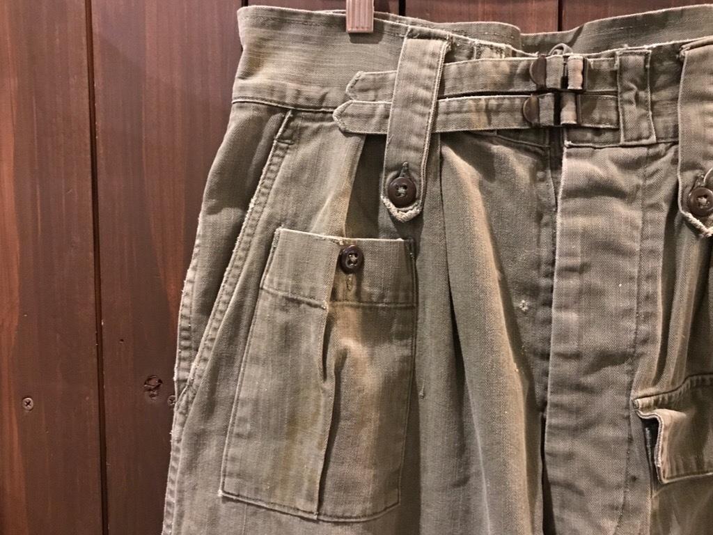 神戸店8/2(水)ヴィンテージ入荷! #1WWⅡ War Aid Jungle Pants! US.Army Item!!!_c0078587_15355121.jpg