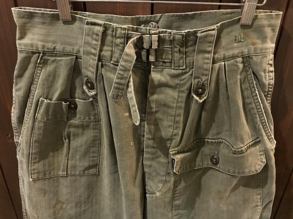 神戸店8/2(水)ヴィンテージ入荷! #1WWⅡ War Aid Jungle Pants! US.Army Item!!!_c0078587_15355135.jpg