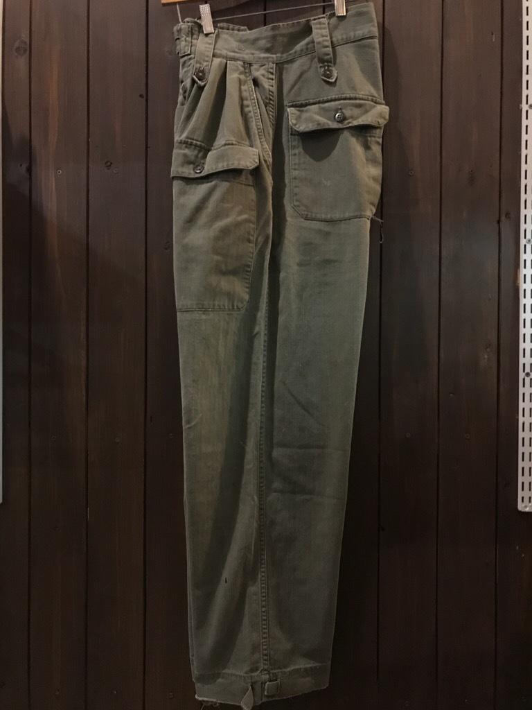 神戸店8/2(水)ヴィンテージ入荷! #1WWⅡ War Aid Jungle Pants! US.Army Item!!!_c0078587_15355218.jpg