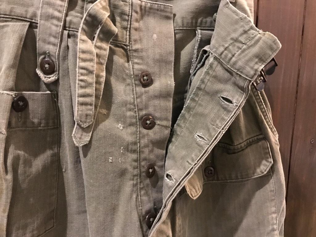 神戸店8/2(水)ヴィンテージ入荷! #1WWⅡ War Aid Jungle Pants! US.Army Item!!!_c0078587_15355388.jpg
