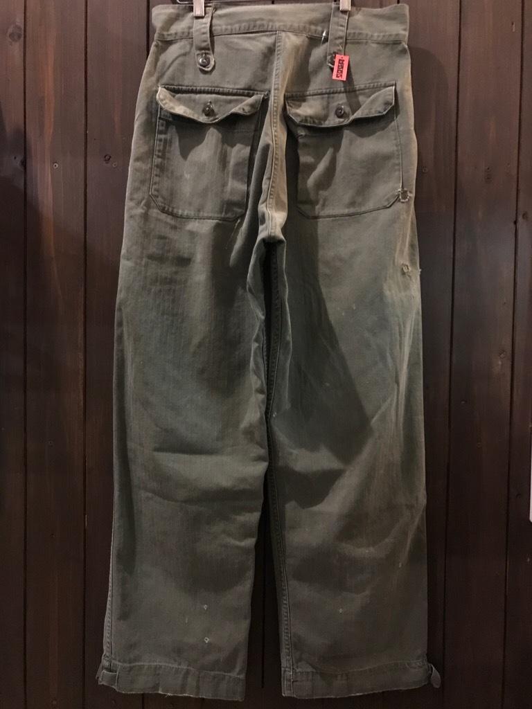神戸店8/2(水)ヴィンテージ入荷! #1WWⅡ War Aid Jungle Pants! US.Army Item!!!_c0078587_15355396.jpg