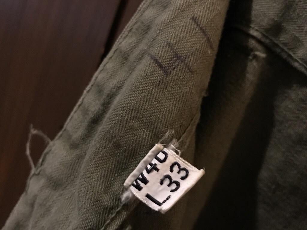 神戸店8/2(水)ヴィンテージ入荷! #1WWⅡ War Aid Jungle Pants! US.Army Item!!!_c0078587_15444223.jpg