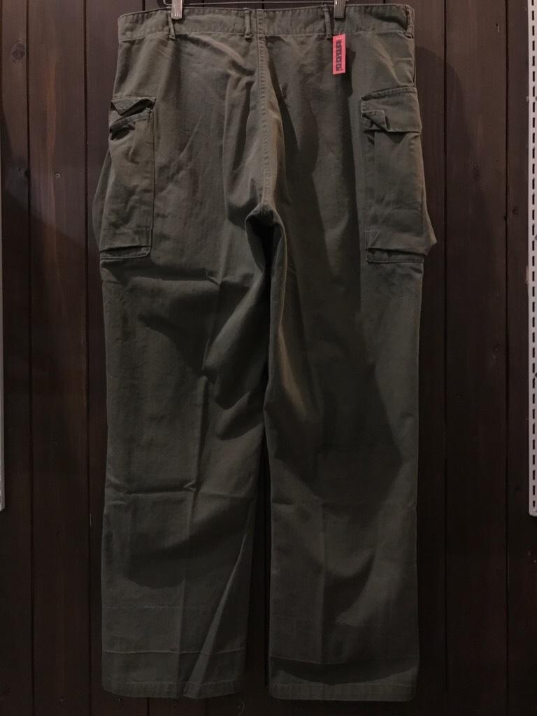 神戸店8/2(水)ヴィンテージ入荷! #1WWⅡ War Aid Jungle Pants! US.Army Item!!!_c0078587_15444239.jpg