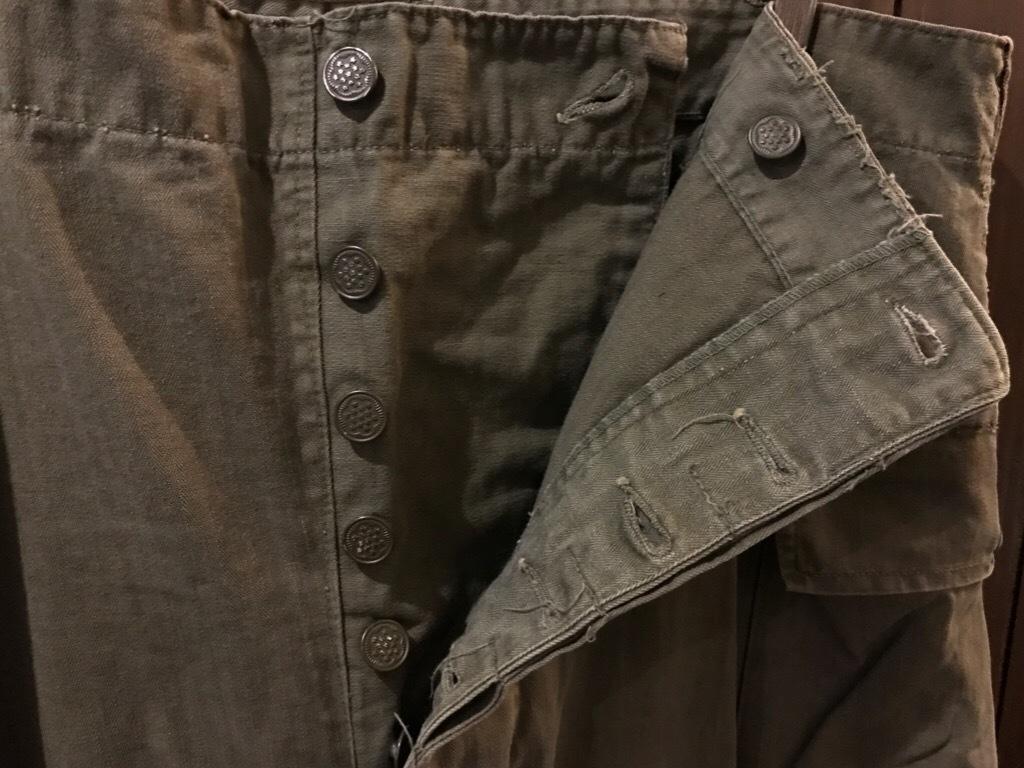 神戸店8/2(水)ヴィンテージ入荷! #1WWⅡ War Aid Jungle Pants! US.Army Item!!!_c0078587_15444382.jpg