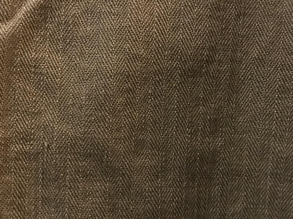 神戸店8/2(水)ヴィンテージ入荷! #1WWⅡ War Aid Jungle Pants! US.Army Item!!!_c0078587_15444388.jpg