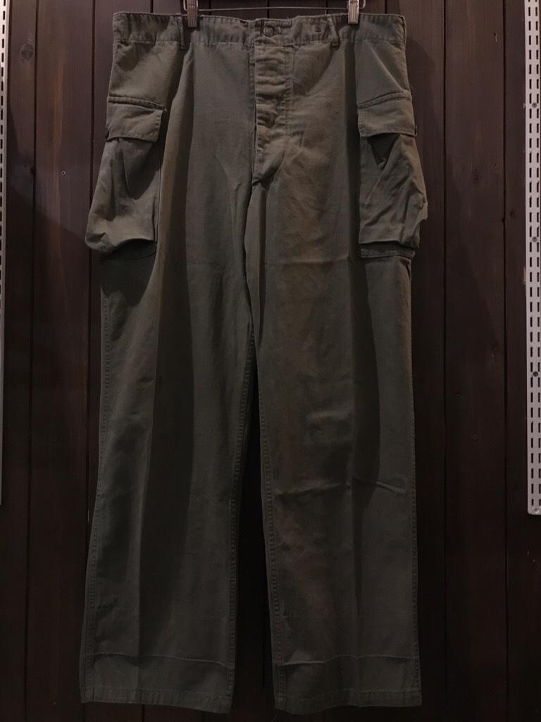 神戸店8/2(水)ヴィンテージ入荷! #1WWⅡ War Aid Jungle Pants! US.Army Item!!!_c0078587_15444435.jpg