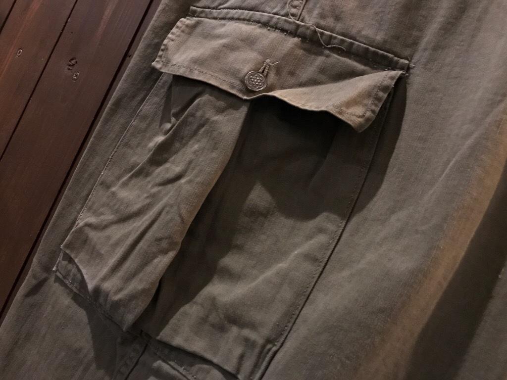 神戸店8/2(水)ヴィンテージ入荷! #1WWⅡ War Aid Jungle Pants! US.Army Item!!!_c0078587_15444441.jpg