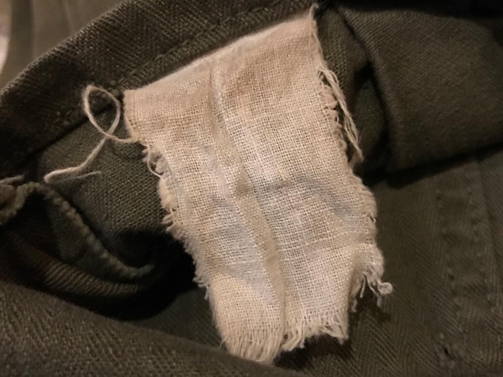 神戸店8/2(水)ヴィンテージ入荷! #1WWⅡ War Aid Jungle Pants! US.Army Item!!!_c0078587_15444447.jpg