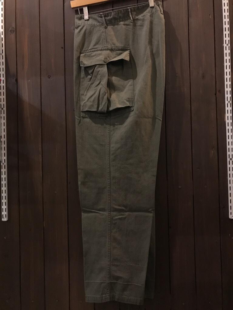 神戸店8/2(水)ヴィンテージ入荷! #1WWⅡ War Aid Jungle Pants! US.Army Item!!!_c0078587_15444593.jpg