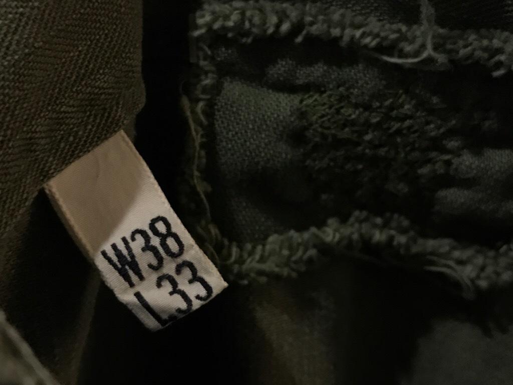 神戸店8/2(水)ヴィンテージ入荷! #1WWⅡ War Aid Jungle Pants! US.Army Item!!!_c0078587_15472001.jpg