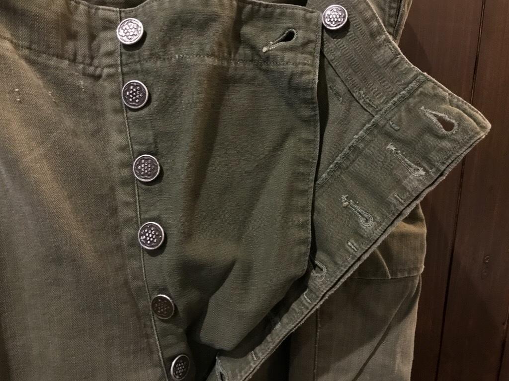 神戸店8/2(水)ヴィンテージ入荷! #1WWⅡ War Aid Jungle Pants! US.Army Item!!!_c0078587_15472098.jpg