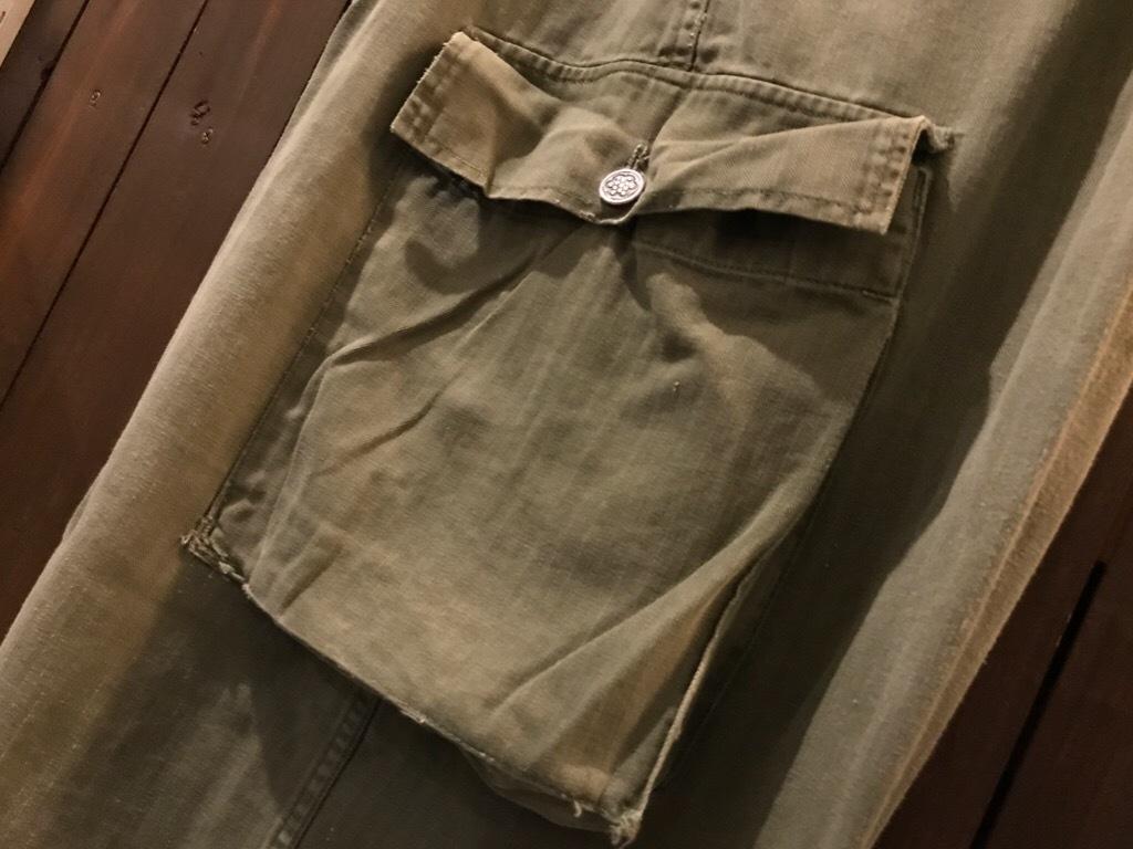 神戸店8/2(水)ヴィンテージ入荷! #1WWⅡ War Aid Jungle Pants! US.Army Item!!!_c0078587_15472121.jpg