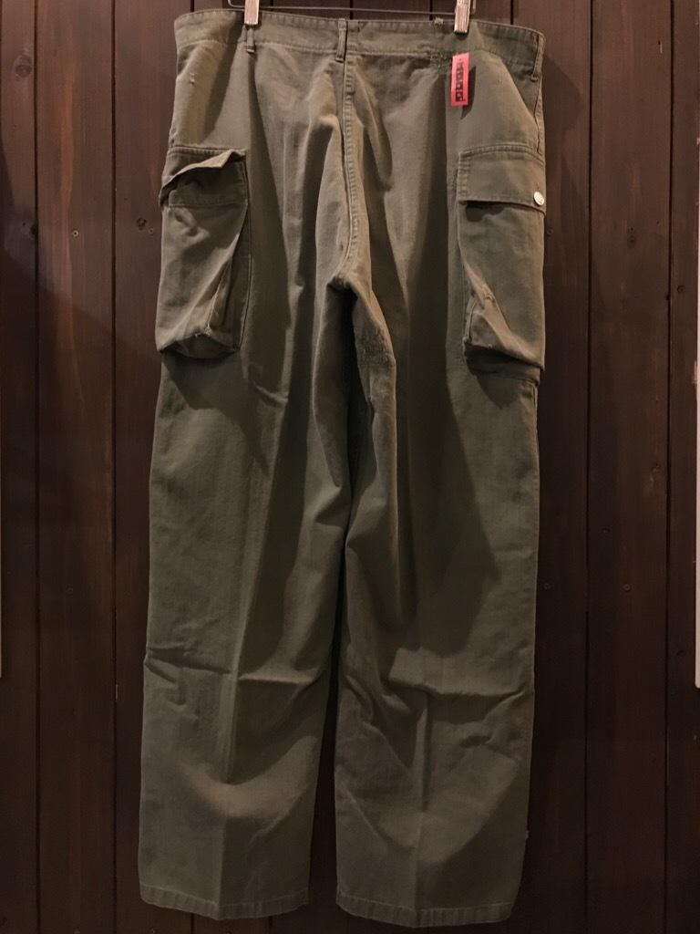 神戸店8/2(水)ヴィンテージ入荷! #1WWⅡ War Aid Jungle Pants! US.Army Item!!!_c0078587_15472138.jpg