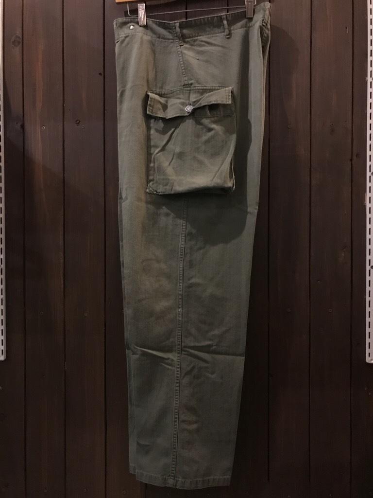 神戸店8/2(水)ヴィンテージ入荷! #1WWⅡ War Aid Jungle Pants! US.Army Item!!!_c0078587_15472161.jpg