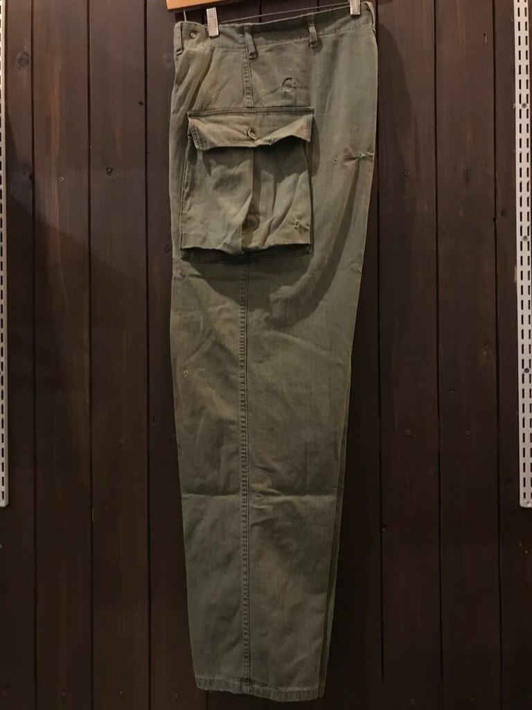 神戸店8/2(水)ヴィンテージ入荷! #1WWⅡ War Aid Jungle Pants! US.Army Item!!!_c0078587_15480518.jpg