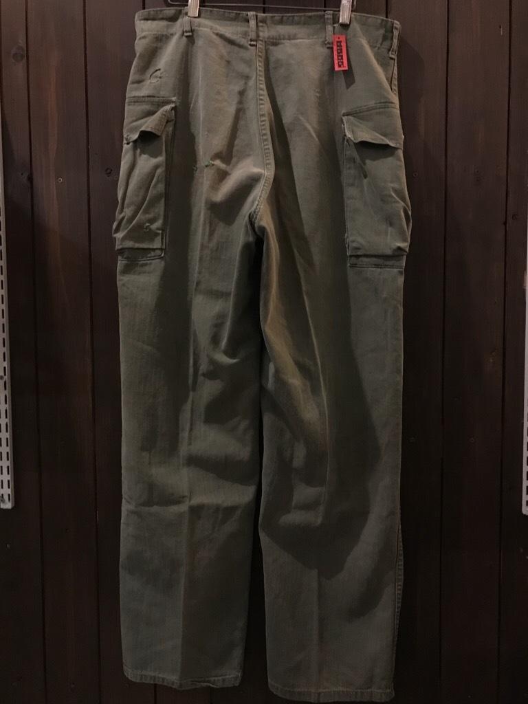 神戸店8/2(水)ヴィンテージ入荷! #1WWⅡ War Aid Jungle Pants! US.Army Item!!!_c0078587_15480561.jpg