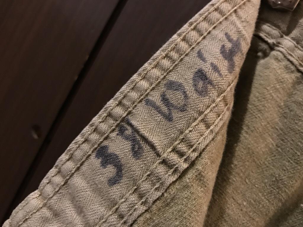 神戸店8/2(水)ヴィンテージ入荷! #1WWⅡ War Aid Jungle Pants! US.Army Item!!!_c0078587_15491323.jpg