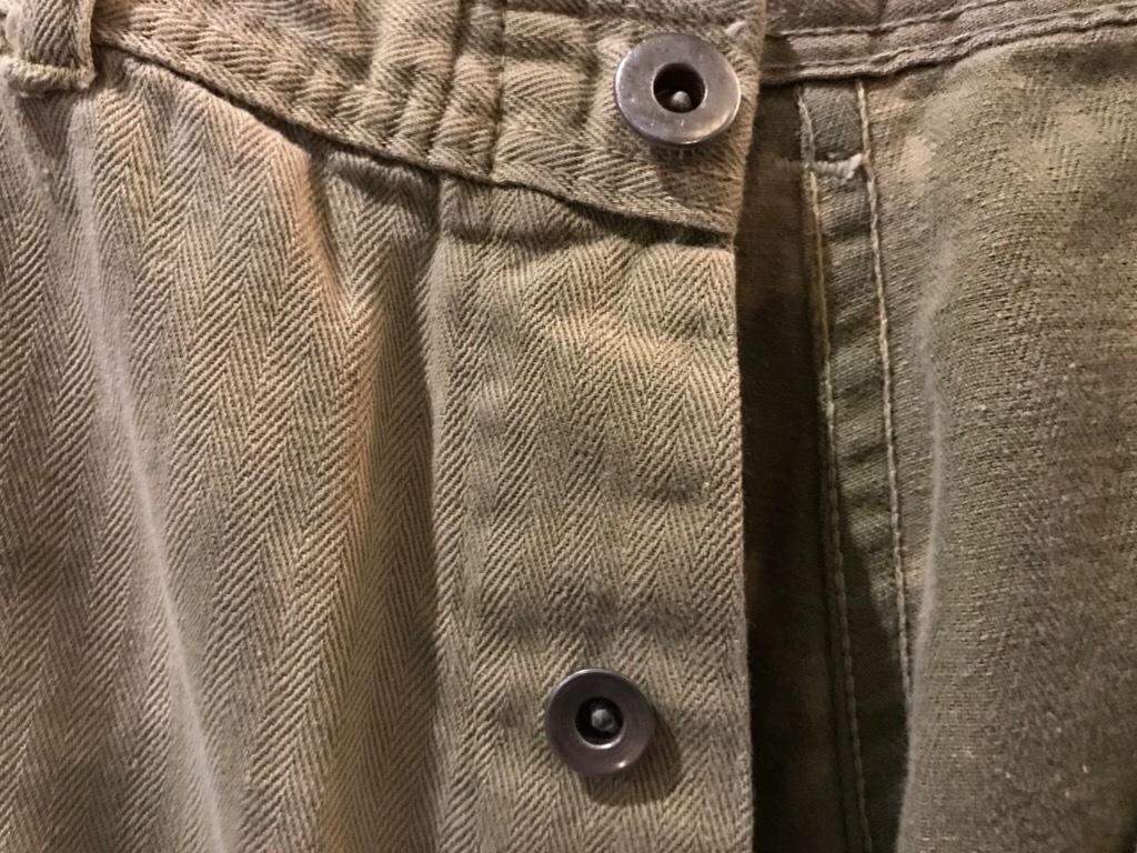 神戸店8/2(水)ヴィンテージ入荷! #1WWⅡ War Aid Jungle Pants! US.Army Item!!!_c0078587_15491436.jpg
