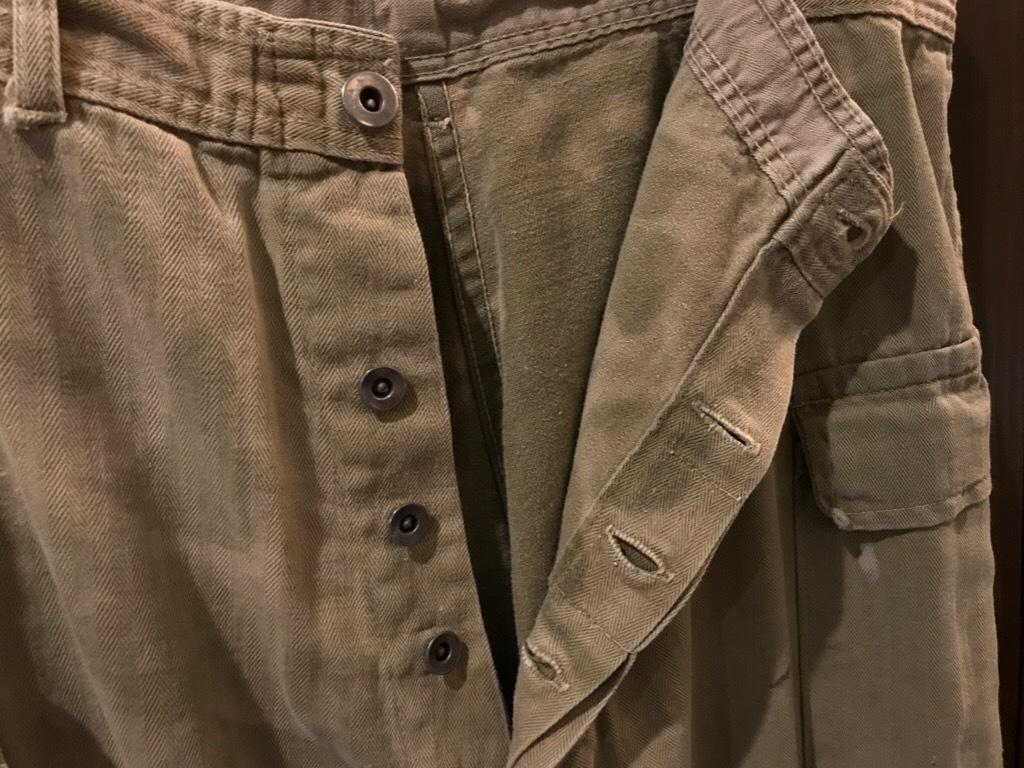 神戸店8/2(水)ヴィンテージ入荷! #1WWⅡ War Aid Jungle Pants! US.Army Item!!!_c0078587_15491476.jpg