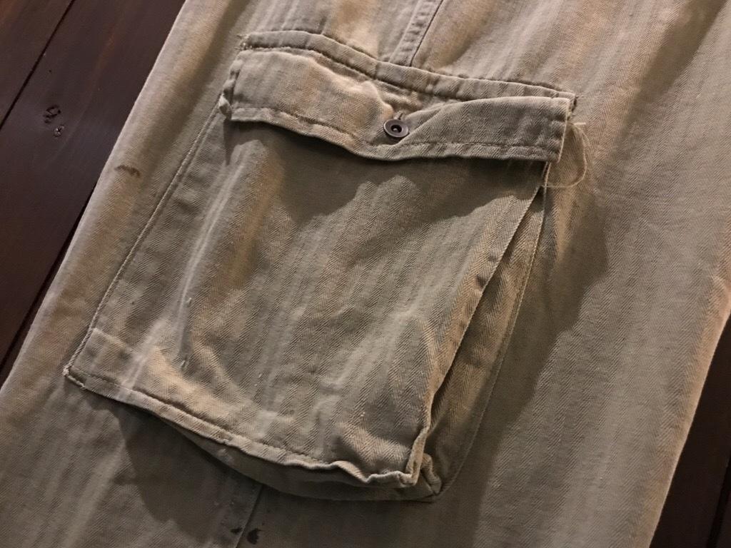 神戸店8/2(水)ヴィンテージ入荷! #1WWⅡ War Aid Jungle Pants! US.Army Item!!!_c0078587_15491667.jpg