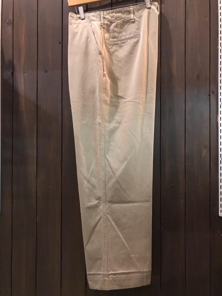 神戸店8/2(水)ヴィンテージ入荷! #1WWⅡ War Aid Jungle Pants! US.Army Item!!!_c0078587_15552557.jpg