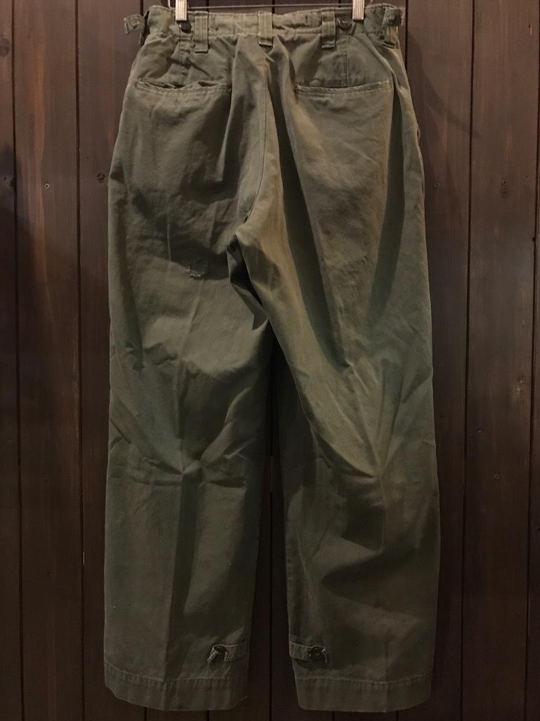 神戸店8/2(水)ヴィンテージ入荷! #1WWⅡ War Aid Jungle Pants! US.Army Item!!!_c0078587_15573679.jpg
