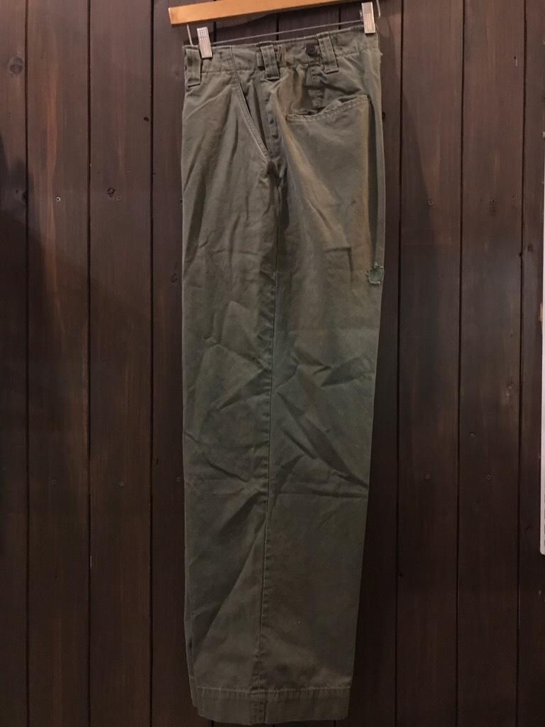 神戸店8/2(水)ヴィンテージ入荷! #1WWⅡ War Aid Jungle Pants! US.Army Item!!!_c0078587_15573703.jpg