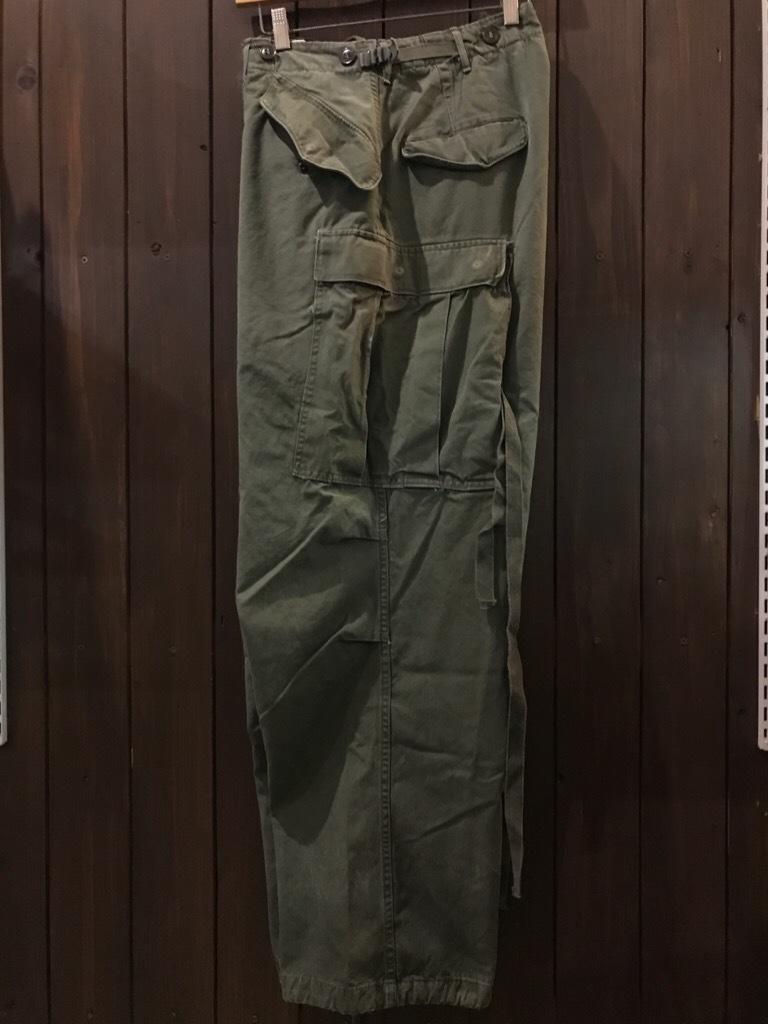 神戸店8/2(水)ヴィンテージ入荷! #1WWⅡ War Aid Jungle Pants! US.Army Item!!!_c0078587_15595055.jpg