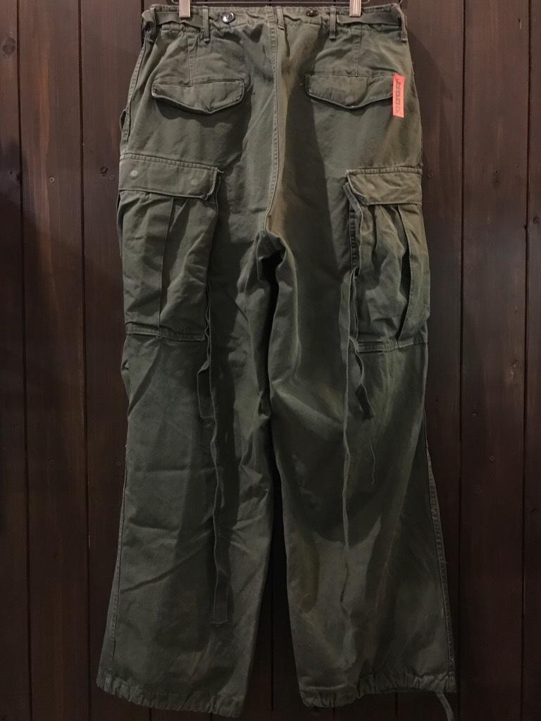 神戸店8/2(水)ヴィンテージ入荷! #1WWⅡ War Aid Jungle Pants! US.Army Item!!!_c0078587_15595134.jpg